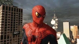 The Amazing Spider Man  Pelicula Completa Full Movie