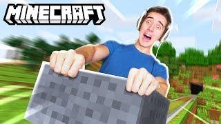 Denis Sucks At Minecraft - Episode 21