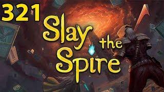 Slay the Spire - Northernlion Plays - Episode 321 [Costanza]