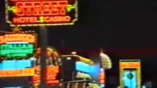VHS LOGOS /// VEGAS
