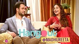Hangout With Vidya Balan and Emraan Hashmi - EXCLUSIVE   Hamari Adhuri Kahani