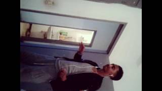 Crezy dance 😂😁😜(vive cha3bi dance)casablanca