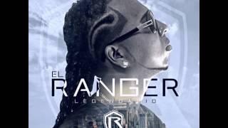 El Ranger - Modo Avion(prod by breaker mala inlfuencia)