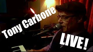 Tony Carbone   'And So it Goes'