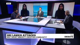 Sri Lanka Attacks: Why target minority Christian community?