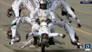 Amazing video fo Indea