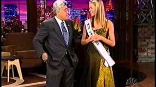 The Tonight Show With Jay Leno   Ask Jay Anything