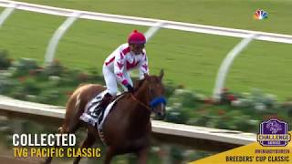 2017 TVG Pacific Classic - Collected