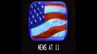 猫 シ Corp. : NEWS AT 11