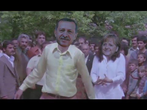 Recep Tayyip Erdoğan vs Esad and Putin