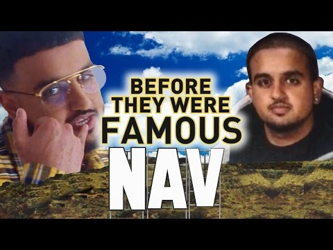 Xxx Mp4 NAV Before They Were Famous Beats By NAV 3gp Sex