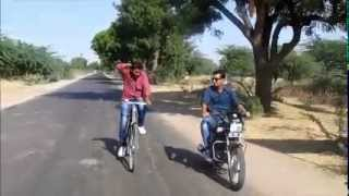 Dhoom4 2015 HD || Nitesh Acharya || Comedy Players