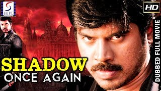 Shadow Once Again - Dubbed Hindi Movies 2018 Full Movie HD l Pa. Vijay, Namitha ,Meera