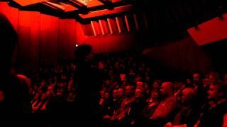Kevin Tarte - Marc Gremm - Adventszauber Fellbach 2011 - Schloss der Zukunft (Kalte Sterne)