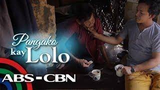 Mission Possible: Pangako Kay Lolo