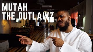 Mutah (Napoleon) from the Outlawz /BIG HASS -Part i (مترجم)