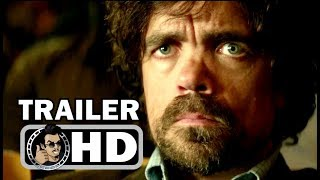 REMEMORY Official Trailer (2017) Peter Dinklage, Anton Yelchin Sci-Fi Movie HD
