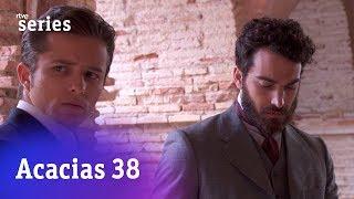 Acacias 38: Diego y Samuel van al convento en busca de Moisés #Acacias766 | RTVE Series