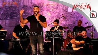 خالد سليم يشعل حفلات القلعة