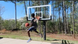 KID PERFECT   Dunk Contest 2!!!