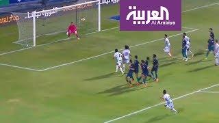 هدف متأخر يمنح بيراميدز فوزه الأول في الدوري المصري