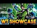 Download Video Download LR CELL WORLD TOURNAMENT SHOWCASE! IS LR BROLY OR LR CELL WT KING? (DBZ: Dokkan Battle) 3GP MP4 FLV