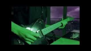 Corrosion Of Conformity  Seor Limpio Guitar Playalong