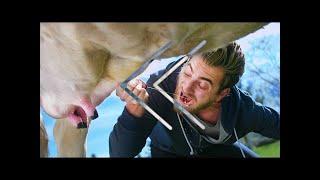 Reverse - Rhett & Link - Are You Gonna Eat That