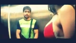 Emraan Hashmi & Sherlyn Chopra's hot scene from the movie Jawani Diwani