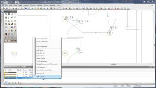 DDS-CAD - Intelligent Electrical Cable Planning
