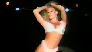 Heather Kennedy - Reflections of L.A. vhs 1989