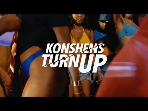 Xxx Mp4 Konshens Turn Up Official Video Dancehall 2016 3gp Sex