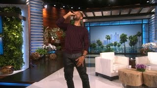 Exclusive! Will Smith Sings the 'Fresh Prince' Theme Song