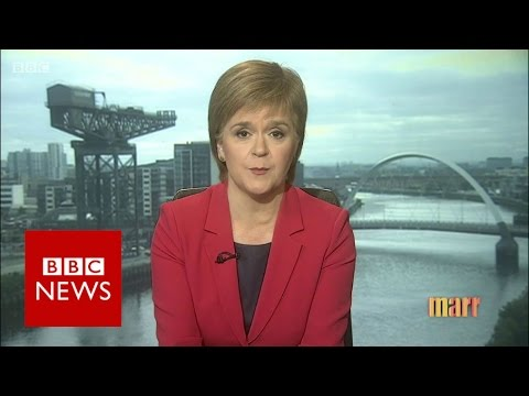 What if UK PM refused to allow another Scottish referendum BBC News