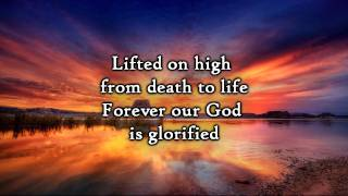 Hillsong - This is our God (Lyrics)
