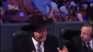 WWE The undertaker last match Wrestlemania 2017 Roman Reigns vs The undertaker complete match