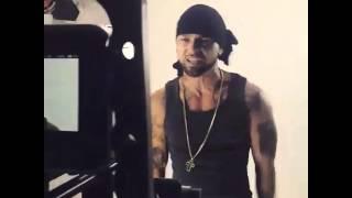 Maxime Gabriel - Super Héros (Feat Rymz et Souldia)  (Behind the scene)