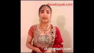 Best Best Dubsmash Pakistani Actors & Actress