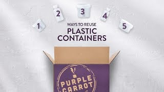 UpCycle Your Packaging