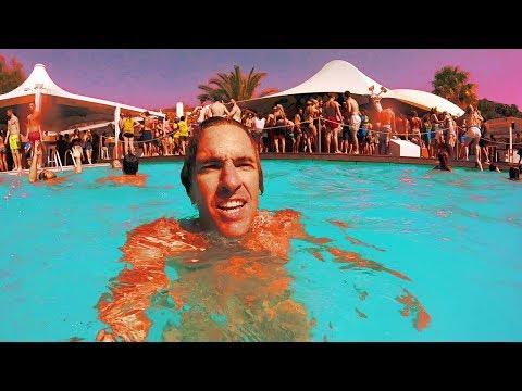 IOS ISLAND, GREECE: Ultimate Beach Party
