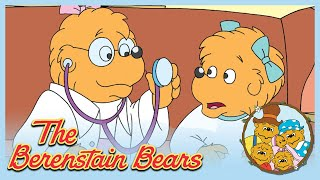 Berenstain Bears: Go To The Doctor/ Don't Pollute (Anymore) - Ep.23
