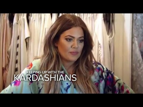 Khloe Admits to Knowing Lamar Cheated Keeping Up With the Kardashians E