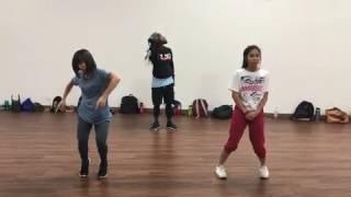 Bailey Sok and jennazalvarez Choreo: @willdeabes_