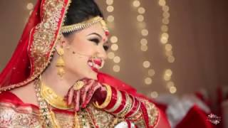 Wedding Ceremony video promo of RIFAT & SWARNA | Bangladeshi Wedding video | Artland