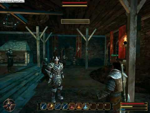 gothic 3 zmierz bogów walka z bestią i koniec