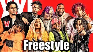 XXL Freshman 2018 Freestyles Ranked (Worst To Best)