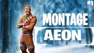 AEON | Fortnite Sniping Montage