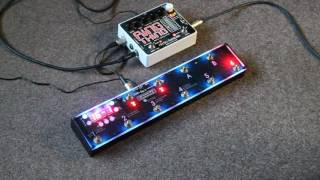 EHX Ring Thing MIDI Control