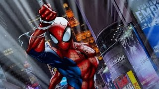 Ultimate Spider-Man - All Cutscenes/ Full Movie (PC Gameplay 1080p HD)