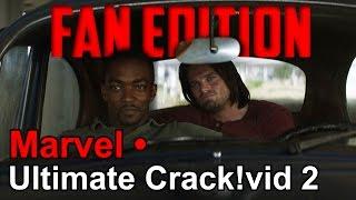 Marvel • Ultimate Crack!vid 2 (Fan Edition)